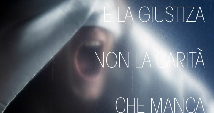 Alle Bonicalzi nella Piazza virtuale dell'8 marzo a Como
