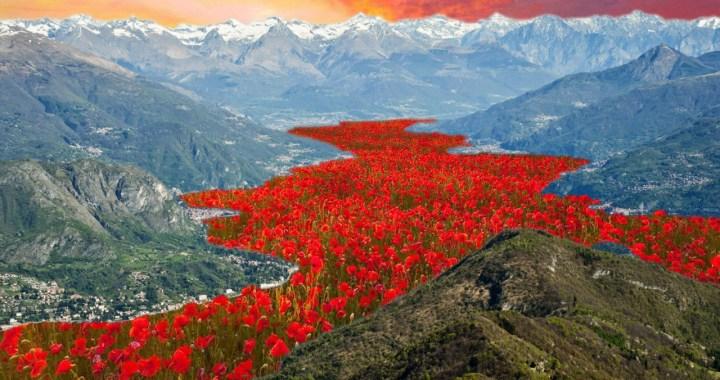 22 aprile/ Arciwebtv/ Giornata mondiale della Terra/ Filastrocca di primavera