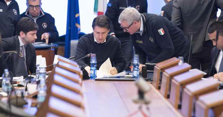 Anticipiamo il decreto del governo/ eventi culturali in Lombardia ancora bloccati