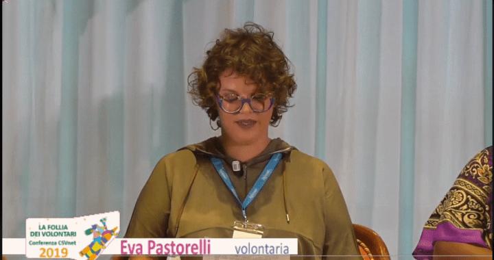 9 aprile/ Arciwebtv/ Csvnet 2019/ Lettera a Silvia Romano