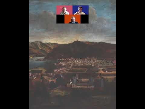 11 aprile/ Arciwebtv/ iCOMOgrafie/ La veduta di Como da Ovest