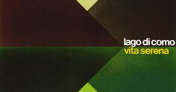 9 aprile/ Arciwebtv/ iCOMOgrafie/ Lago di Como, vita serena