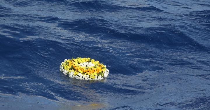 Coordinamento comasco per la Pace/ Vergognosa scelta del governo contro i naufraghi