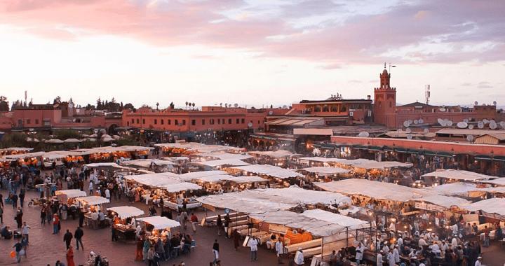 21 maggio/ Arciwebtv/ Nativi e migranti insieme. Più cittadinanza attiva, più diritti/ Marrakesh