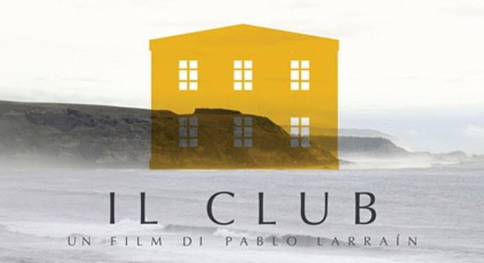 28 maggio/ Arciwebtv/ Il Club