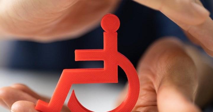 Covid-19/ Portatori di disabilità dimenticati