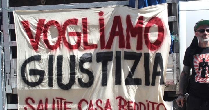 21 giugno/ Arciwebtv/ Salviamo la Lombardia/ Lavorare senza diritti