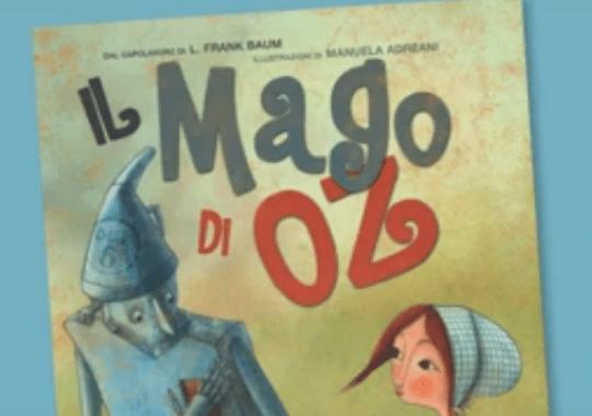 "ARCI COMO WebTV/ ""Èstate con noi""/ Palinsesto 24 giugno 2020/ Il mago Oz"