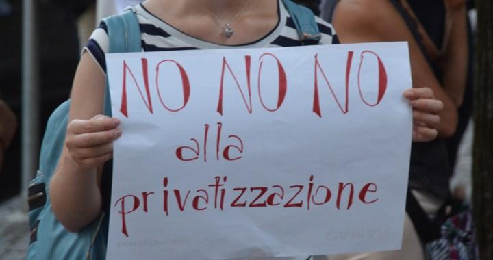 Asili nido privatizzati/ Magatti:  cresce la barbarie