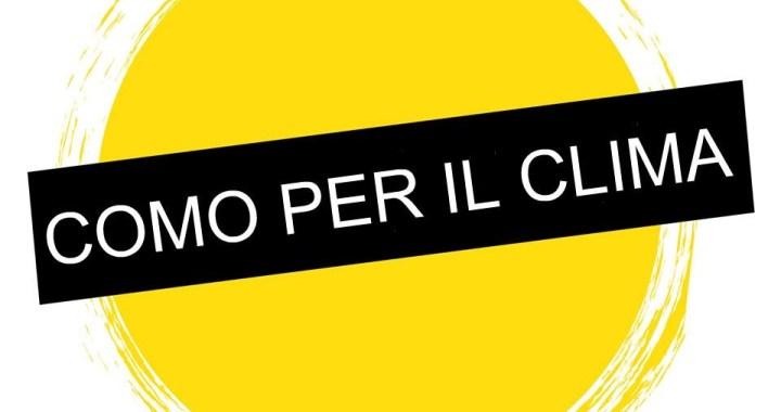 """ARCI COMO WebTV/ """"Èstate con noi""""/ Rete Como per il clima"""