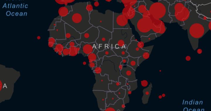 """ARCI COMO WebTV/ """"Èstate con noi""""/ Il covid-19 in Africa"""