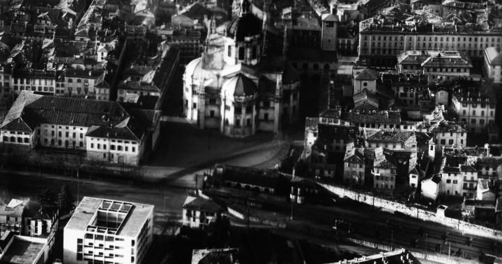 """ARCI COMO WebTV/ """"Èstate con noi""""/ Palinsesto 7 agosto/ Fabio Cani/ Architettura del Novecento (e storia)"""