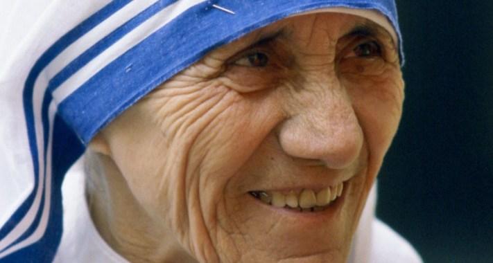 ARCI COMO WebTV/ Palinsesto 9 settembre/ Abby Basiouny/ Madre Teresa di Calcutta