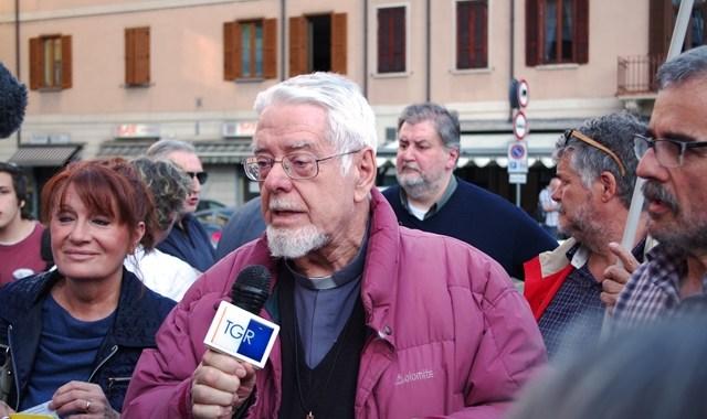In ricordo di padre Claudio Altieri