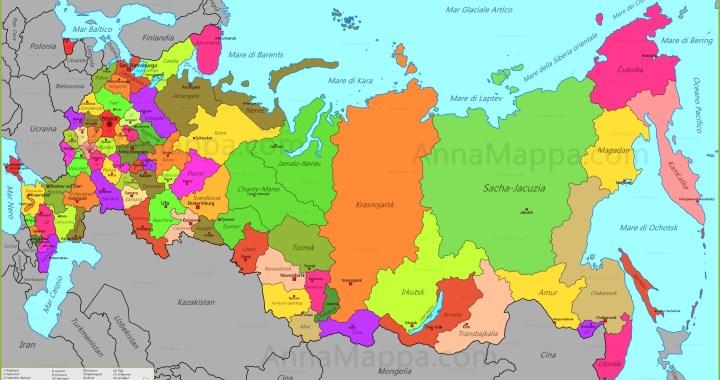 Diretta/ Auser/ Lo spiegone / Russia