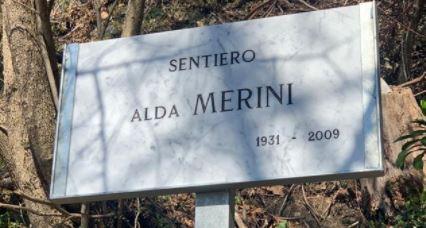 Alda Merini/ Finalmente la targa