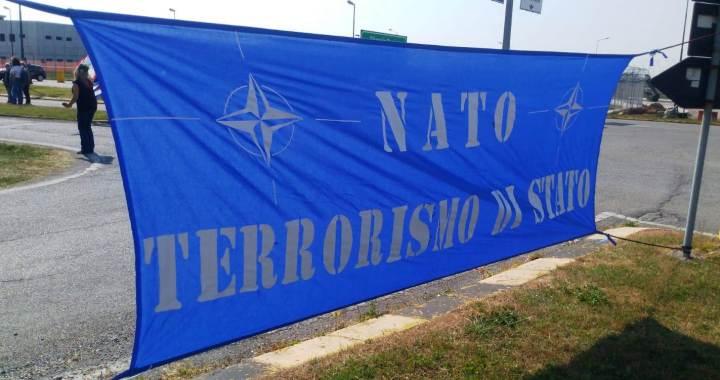 Liberiamoci dalla Nato!