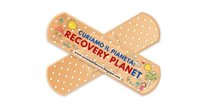 Diretta/ Società della cura/ Le piazze per il Recovery planet