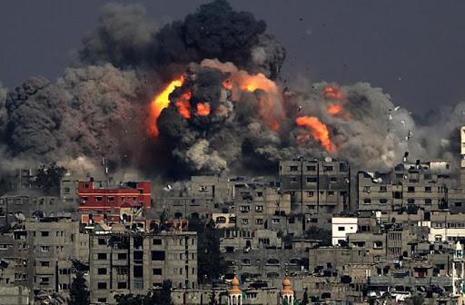 Palestina/ Vita, terra e libertà