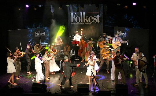 30 luglio/ I Musica Spiccia al Festival di Loano