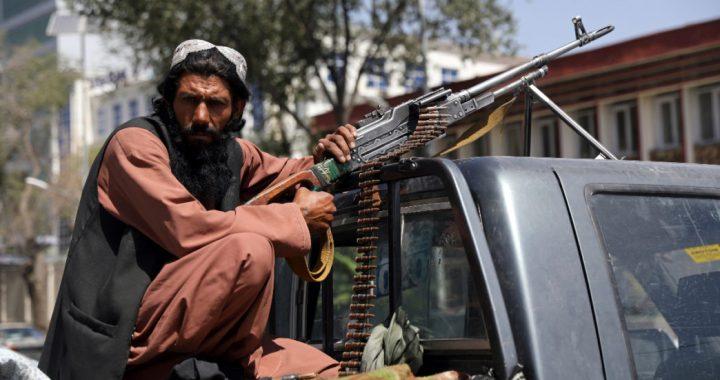 Un disastro annunciato: l'Afghanistan vent'anni dopo