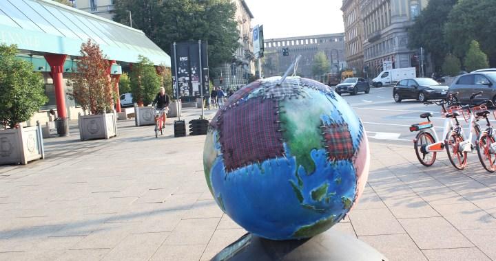 1 e 2 ottobre/ Cortei per il clima con Greta Thunberg