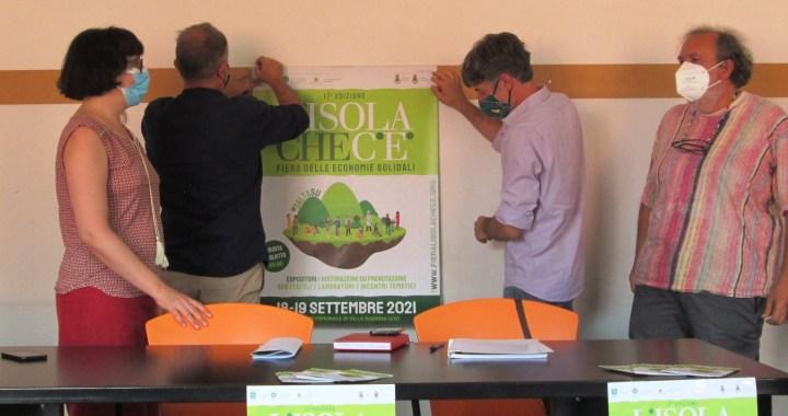 18 e 19 settembre/ L'isola che c'è 2021/ Dalla Pace ai Social forum