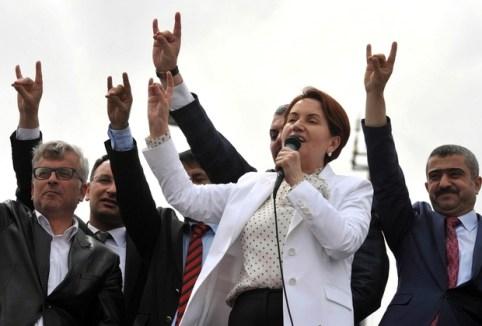TURKEY-POLITICS-MHP