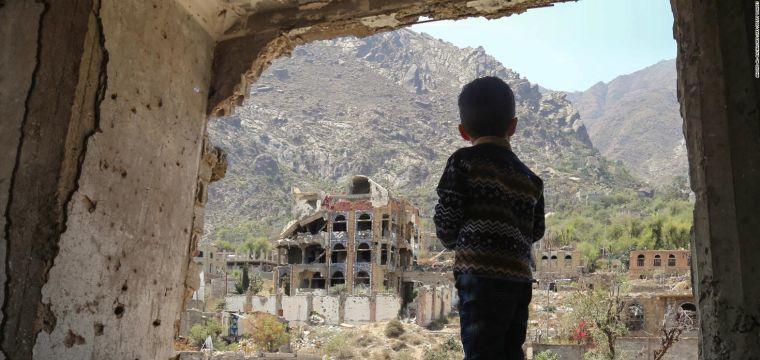 74607bd7d8 Yemen: «un inferno sulla terra» che il mondo sembra voler dimenticare