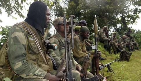 Guerra-Congo