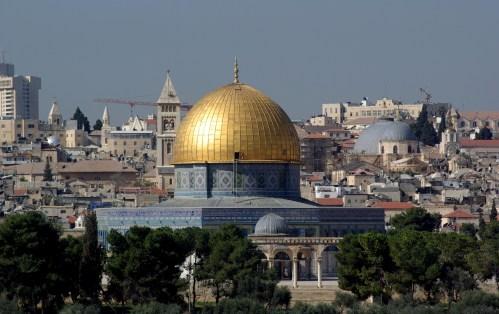Jerusalem_Dome_of_the_rock_BW_3