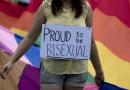 """La """"B"""" in LGBT non è muta"""