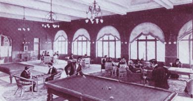 Dai malati al lusso, la storia di Villa Igiea