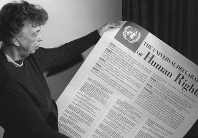 La storia di Eleanor Roosevelt, ambasciatrice dei diritti umani