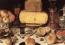 Storia e cultura sulle tavole imbandite di dicembre