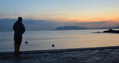 I pescatori ri Sant'Arasimu