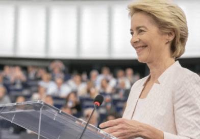 Le promesse riformiste della Commissione di Ursula von der Leyen