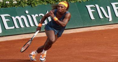 Serena Williams, la regina del tennis ha compiuto 39 anni