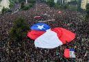 Referendum in Cile, maggioranza schiacciante contro la Costituzione di Pinochet