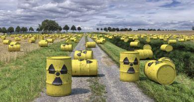 Stoccaggio delle scorie nucleari, cosa cambia per l'Italia?