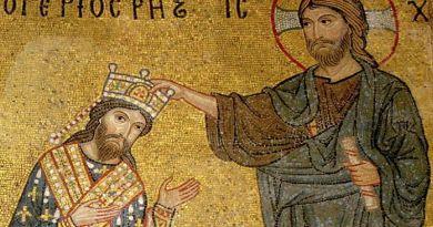 Ruggero II, la Sicilia e il centro del mondo