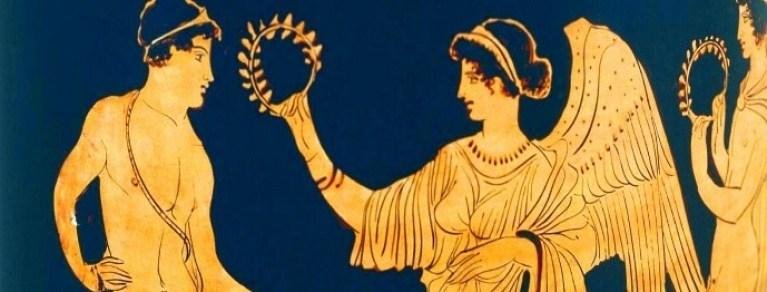 alloro greci