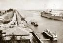 Canale di Suez, tra storia e prospettive