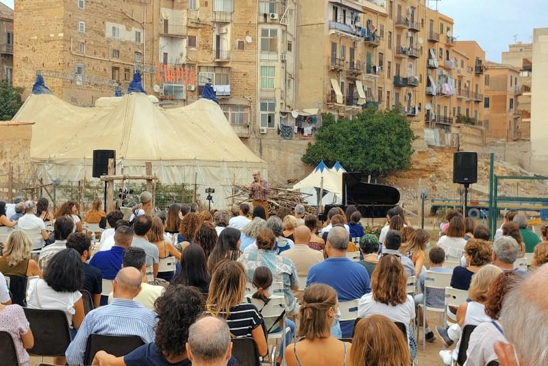 Piano city Palermo ester di bona