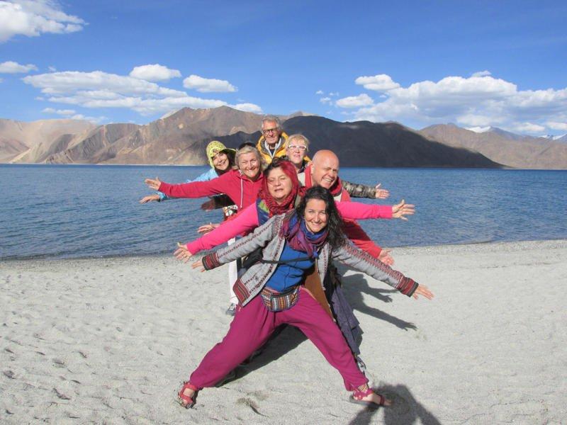 Guía alternativa al turismo de masas