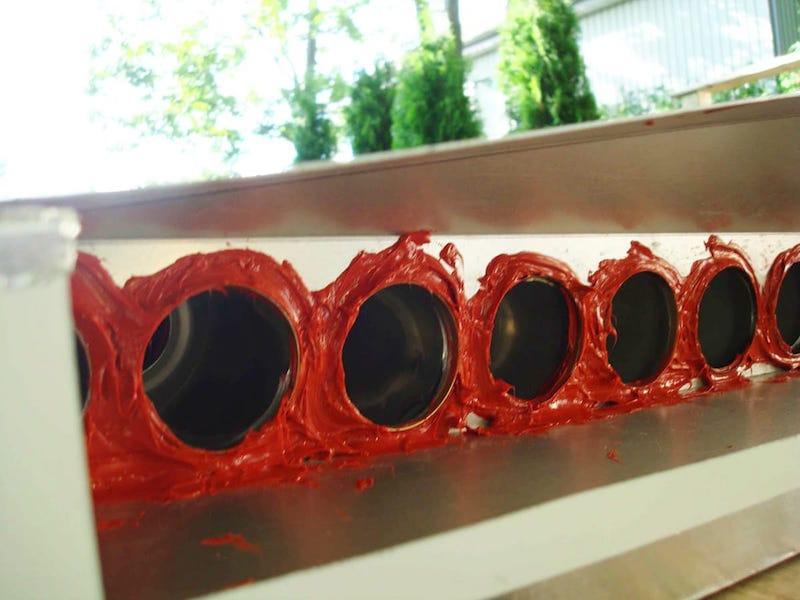 Como hacer una calefacción solar casera7