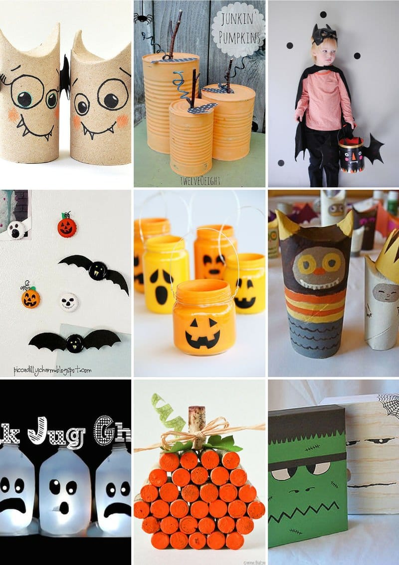 ideas decoracion para halloween