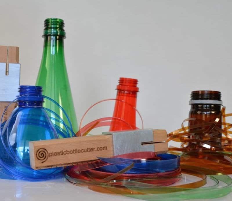Plastic Bottle Cutter2