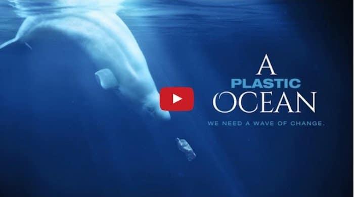A plastic Ocean play