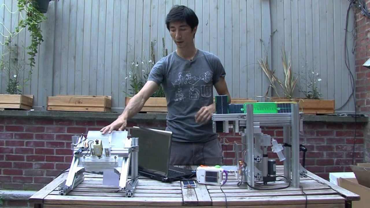 Solar Pocket Factory2